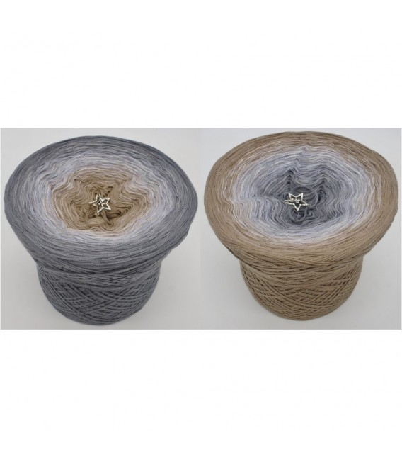 Orion - 4 ply gradient yarn - image 1