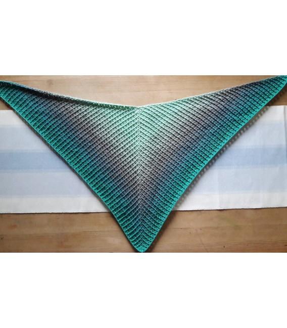 Ocean of Memories - 4 ply gradient yarn - image 11
