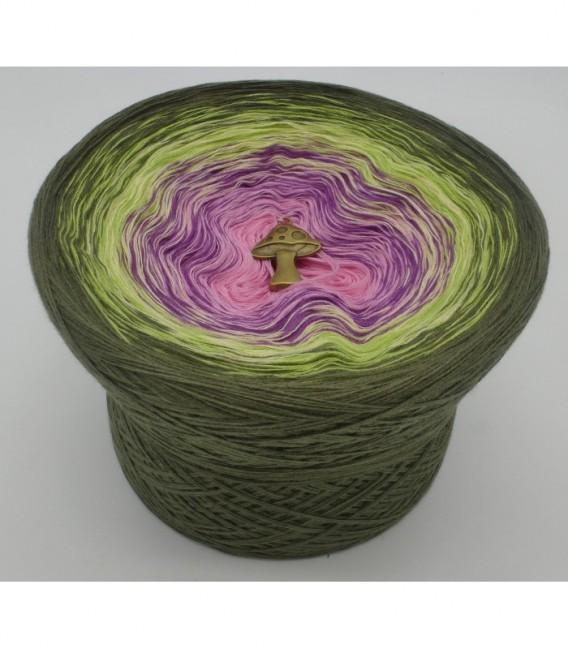 Summertime - 4 ply gradient yarn - image 7