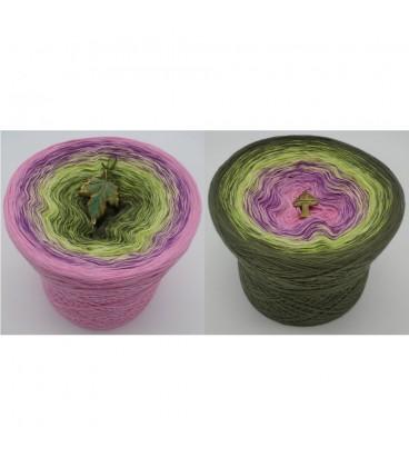 Summertime - 4 ply gradient yarn - image 1