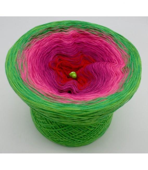 Lovely Roses - Farbverlaufsgarn 4-fädig - Bild 6