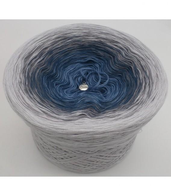 Zeit und Raum (Le temps et l'espace) - 4 fils de gradient filamenteux - photo 6