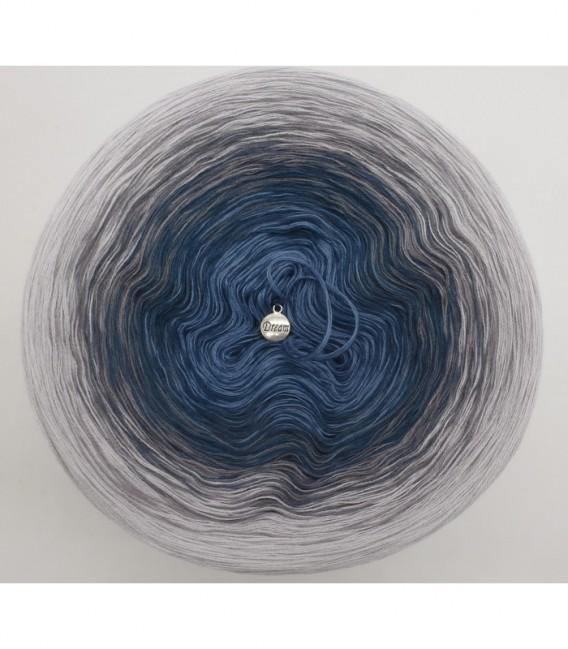 Zeit und Raum (Le temps et l'espace) - 4 fils de gradient filamenteux - photo 7