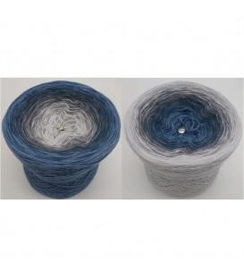 Zeit und Raum - 4 fils de gradient filamenteux