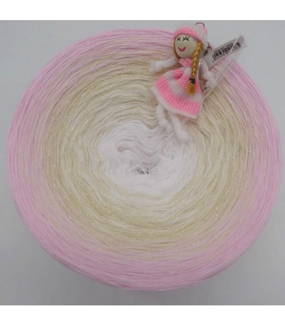 Sterntaler - 4 ply gradient yarn - image 2