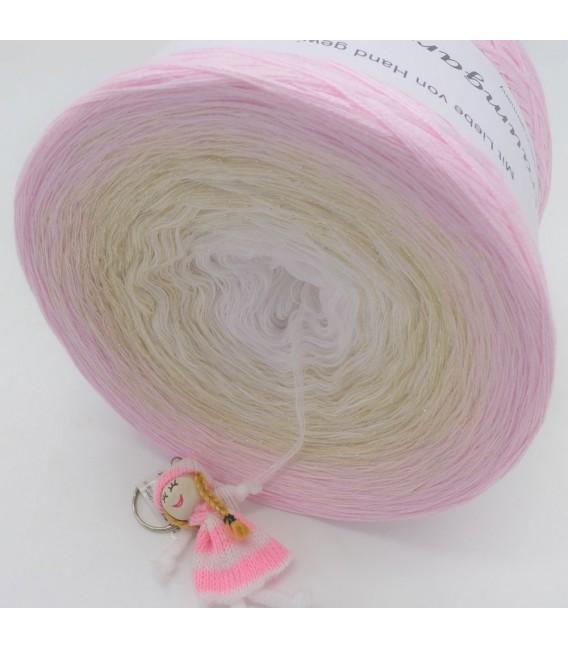 Sterntaler - 4 ply gradient yarn - image 4