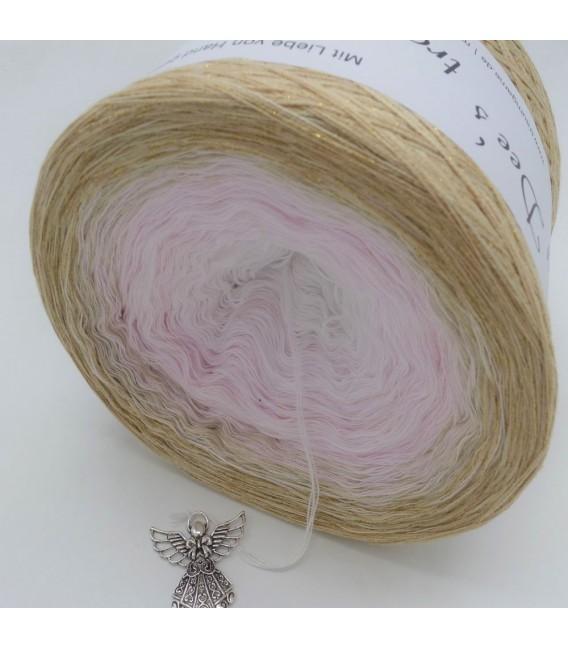 Winterrose - 4 ply gradient yarn - image 5