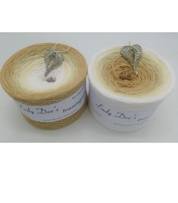 Wintermärchen - 4 ply gradient yarn - image 1