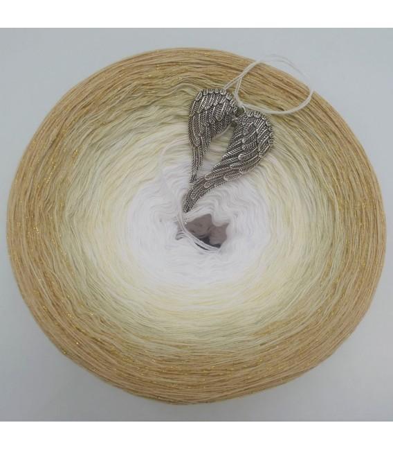 Wintermärchen - 4 ply gradient yarn - image 3