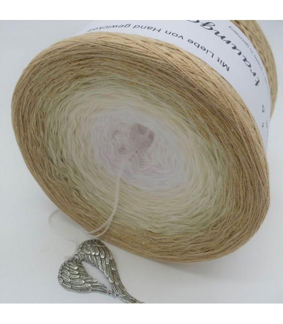 Wintermärchen - 4 ply gradient yarn - image 5
