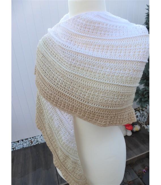 Wintermärchen - 4 ply gradient yarn - image 11