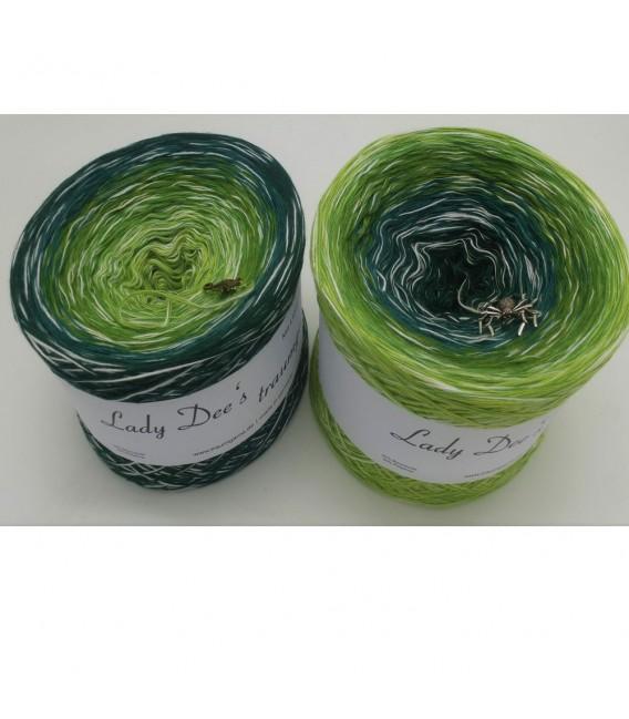 Avalon - 4 ply gradient yarn - image 1