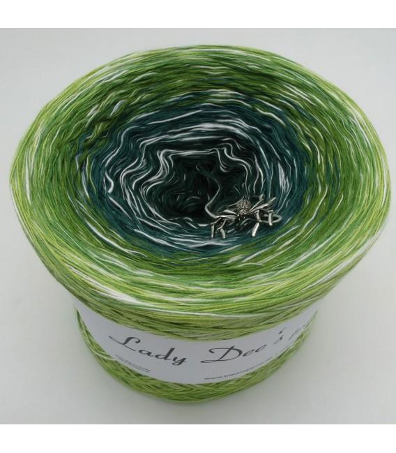 Avalon - 4 ply gradient yarn - image 2
