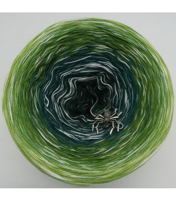 Avalon - 4 ply gradient yarn - image 3