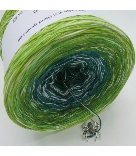 Avalon - 4 ply gradient yarn - image 4