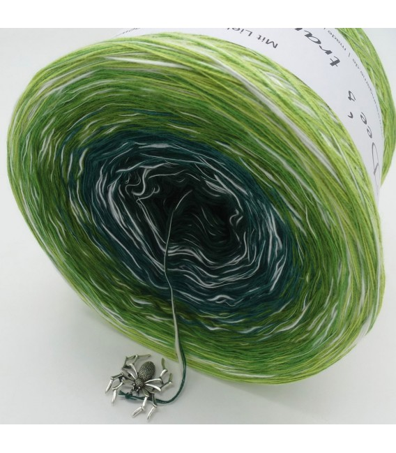 Avalon - 4 ply gradient yarn - image 5