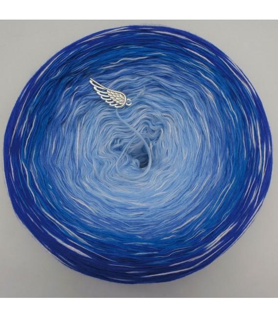 Tanz der Wellen (Dance of the waves) - 4 ply gradient yarn - image 3