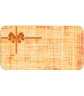 Gift certificate - neutral - Variant 1