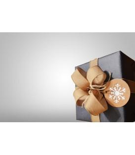 Подарочный сертификат - Рождество - Вариант 1