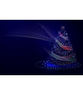 Подарочный сертификат - Рождество - Вариант 4