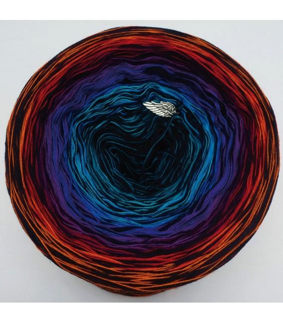 Märchenland (fairyland) - 4 ply gradient yarn - image 3