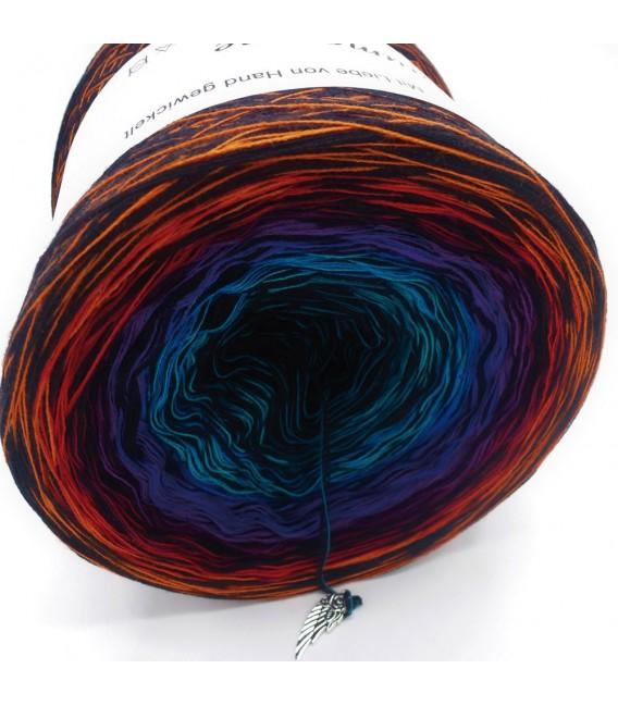 Märchenland (fairyland) - 4 ply gradient yarn - image 4