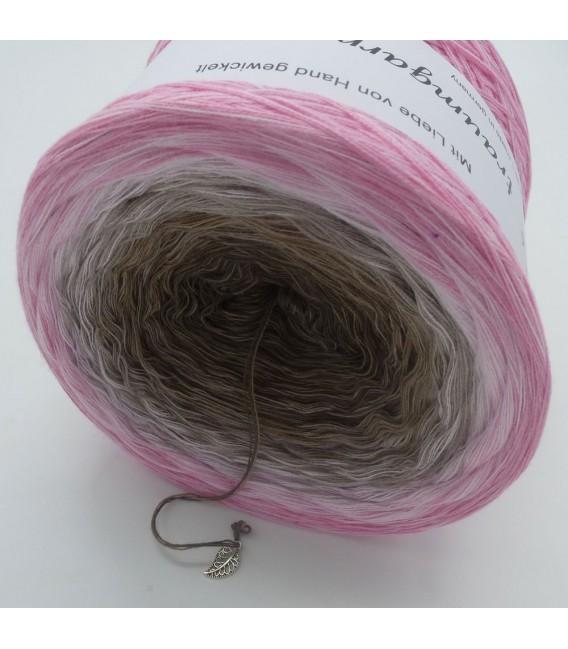 Märchen der Vergangenheit (Fairy tales of the past) - 4 ply gradient yarn - image 5