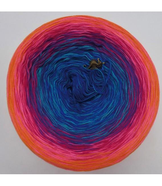Märchen der Träume (Fairy tale of dreams) - 4 ply gradient yarn - image 7