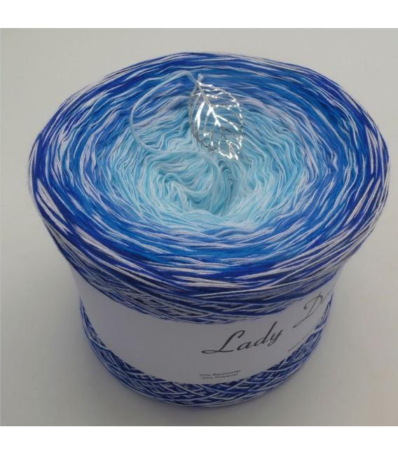 Märchen der Meere (Fairy tale of the seas) - 4 ply gradient yarn - image 6