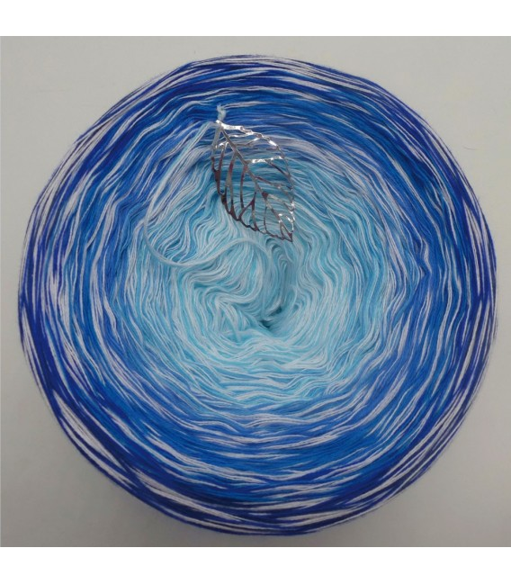 Märchen der Meere (Fairy tale of the seas) - 4 ply gradient yarn - image 7