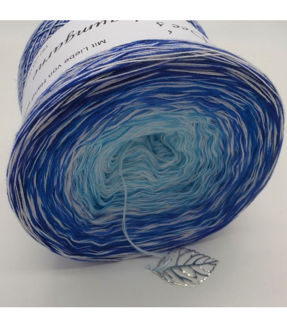 Märchen der Meere (Fairy tale of the seas) - 4 ply gradient yarn - image 8