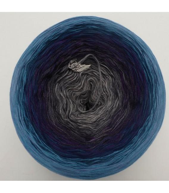 Märchen der Unendlichkeit (Fairytale of infinity) - 4 ply gradient yarn - image 5
