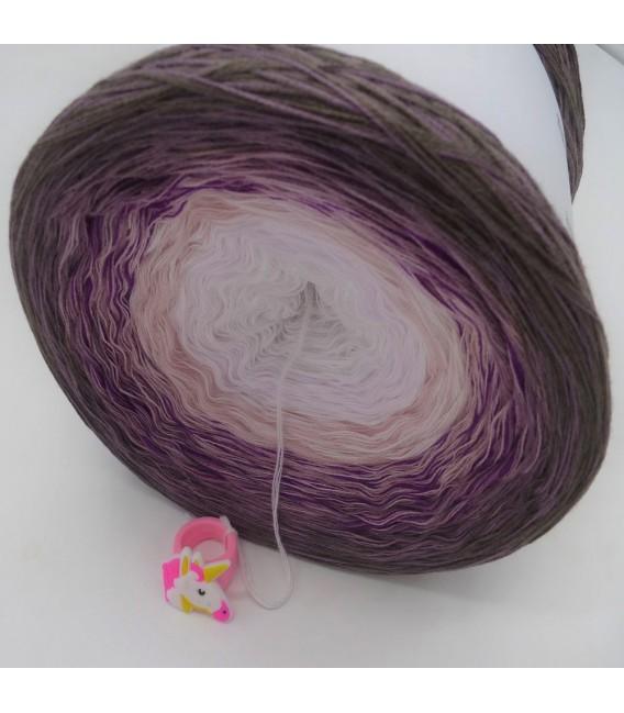 Schweif des Pegasus (Tail of Pegasus) - 4 ply gradient yarn - image 5
