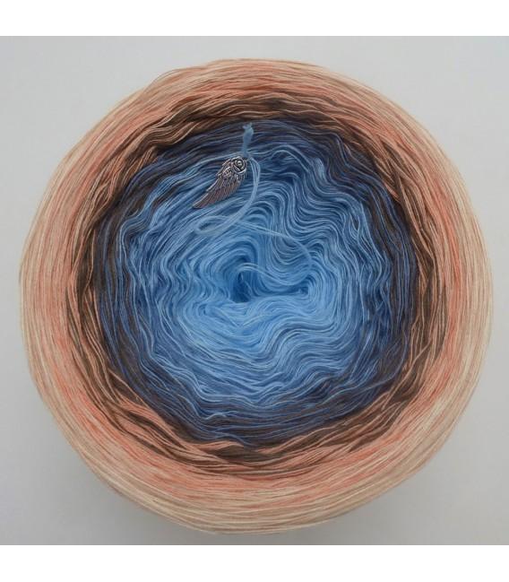 Märchen der Seele (Fairy tale of the soul) - 4 ply gradient yarn - image 3