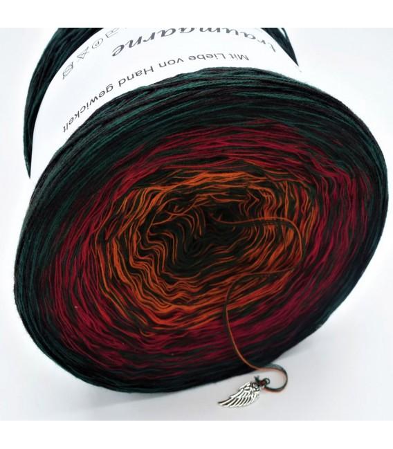 Weihnachtsgeschichte (Christmas story) - 4 ply gradient yarn - image 3