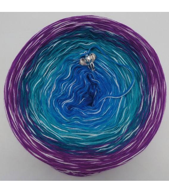 Sensation - 4 ply gradient yarn - image 3
