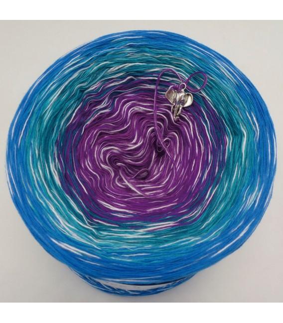 Sensation - 4 ply gradient yarn - image 7