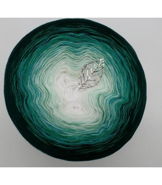 Peppermint (Menthe poivrée) - 4 fils de gradient filamenteux - Photo 3