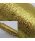 Вспомогательная пряжа - люрекс Gold