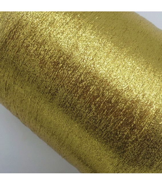 Auxiliary yarn - Lurex Gold