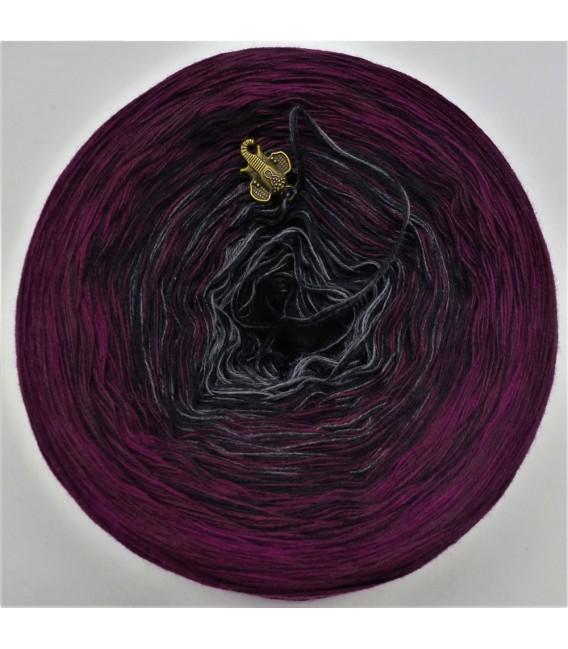 Queen of the Night (la reine de la Nuit) - 4 fils de gradient filamenteux - Photo 7