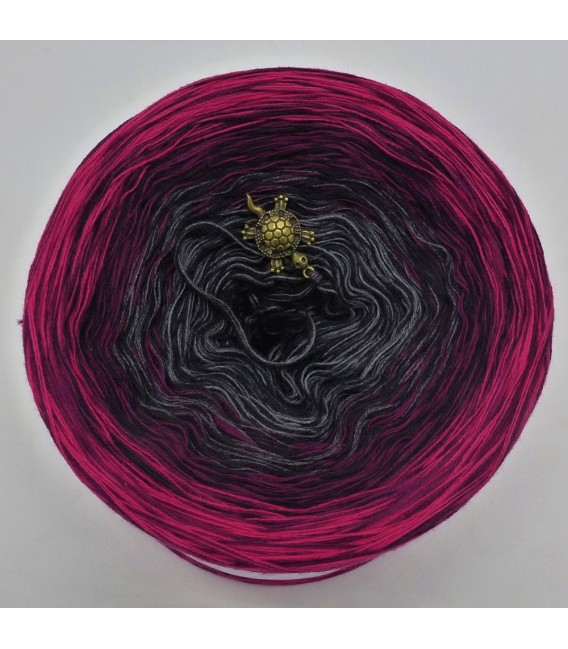Evita - 4 нитевидные градиента пряжи - Фото 3