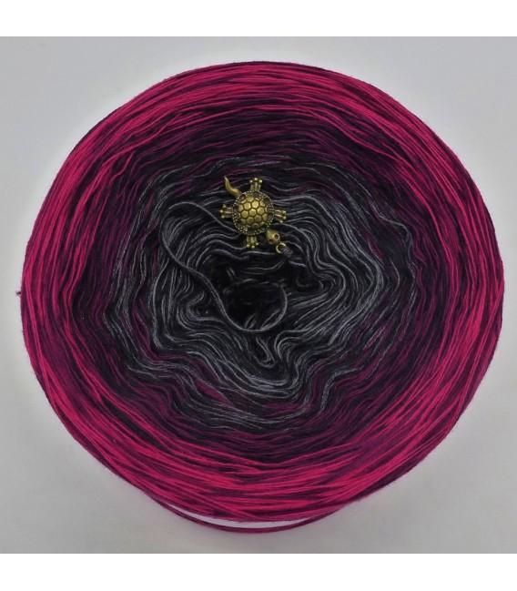 Evita - 4 ply gradient yarn - image 3