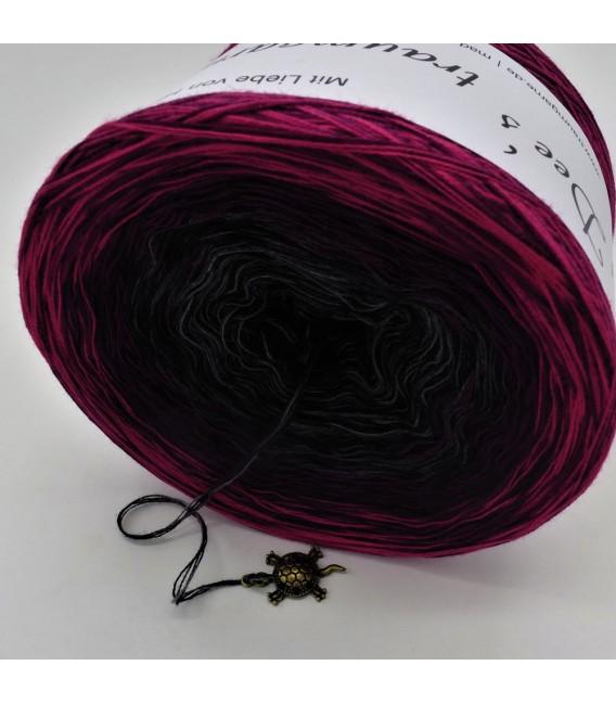 Evita - 4 ply gradient yarn - image 5