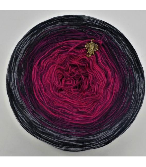 Evita - 4 ply gradient yarn - image 7