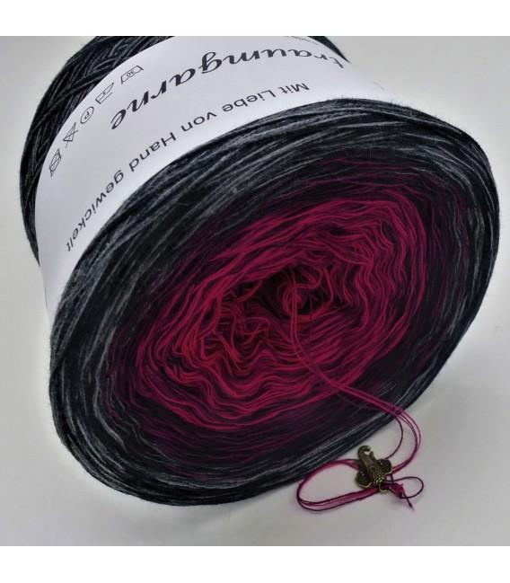 Evita - 4 ply gradient yarn - image 8