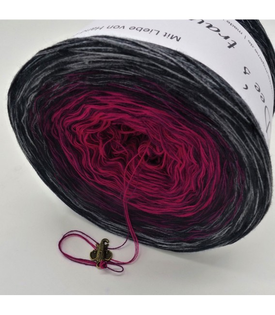 Evita - 4 fils de gradient filamenteux - Photo 9