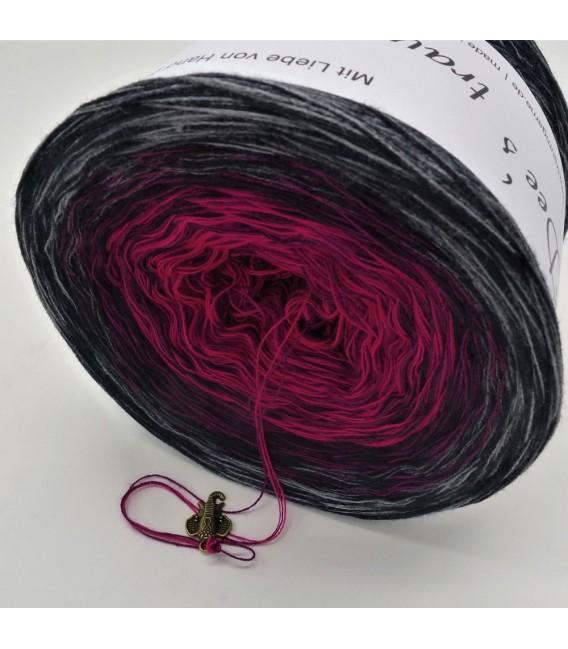 Evita - 4 нитевидные градиента пряжи - Фото 9