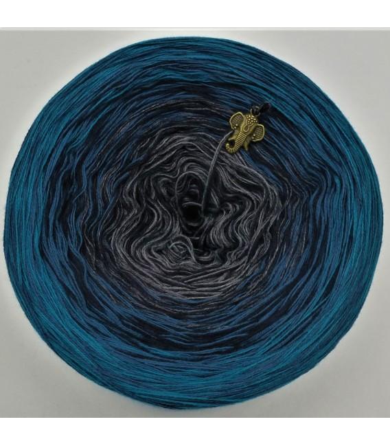 Rio Grande - 4 ply gradient yarn - image 3