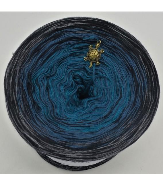 Rio Grande - 4 ply gradient yarn - image 5